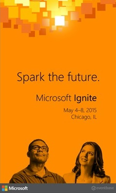 Microsoft Ignite - App Download