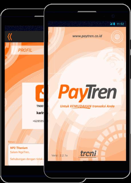 Mudahnya Bayar-Bayar Tagihan Bulanan & Isi Pulsa Pake HP / Android Sendiri