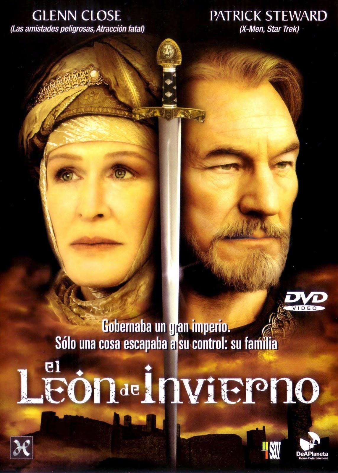 El león de invierno (2003) Drama