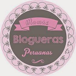 Mamá bloguera