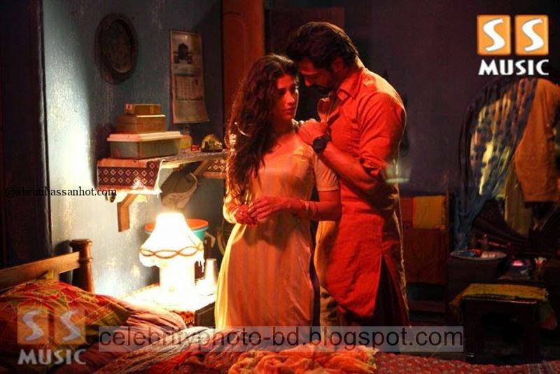 Search Result Videos shruthihassenddaysexymovie  Shruti Hasan Hot Kissing Scene  D Day Movie Kissing Scene Upload At 01 February 2017