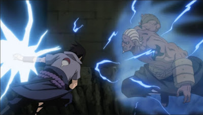 Top 10 Most Naruto Battles