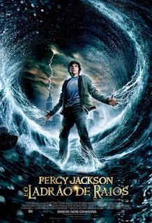 Filme Percy Jackson E O Ladrão De Raios Online