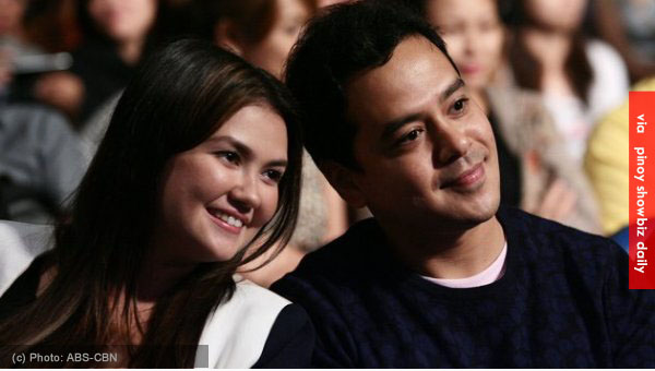 Did Angelica Panganiban hint breakup with John Lloyd Cruz?