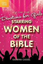 One Year Devo for Girls
