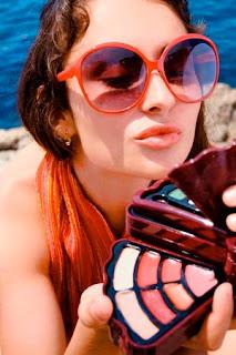 maquillaje de verano para el dia