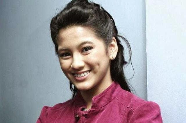 Alyssa Soebandono profile