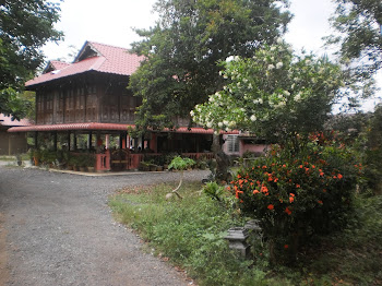HALAMAN RUMAH KG SHAMI