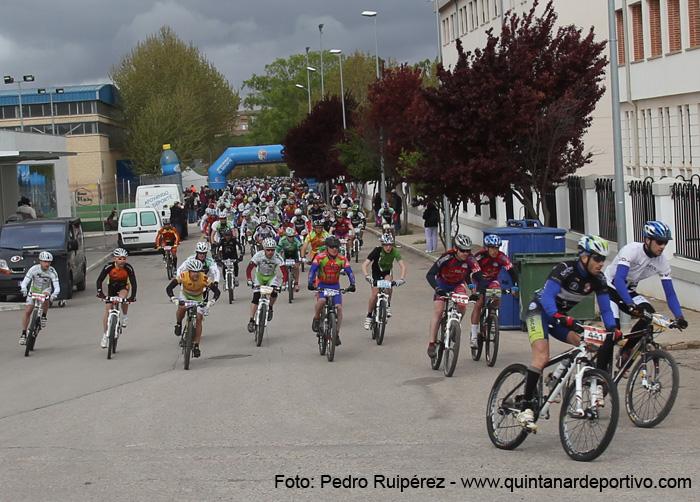 Circuito Quintanar Del Rey : Club don quijote albacete carrera quintanar del rey