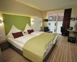 Demas City Hotel Munchen