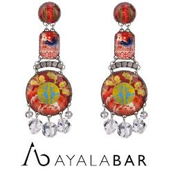AYALABAR Earrings Jewelre, Jewelry, Queen Maxima