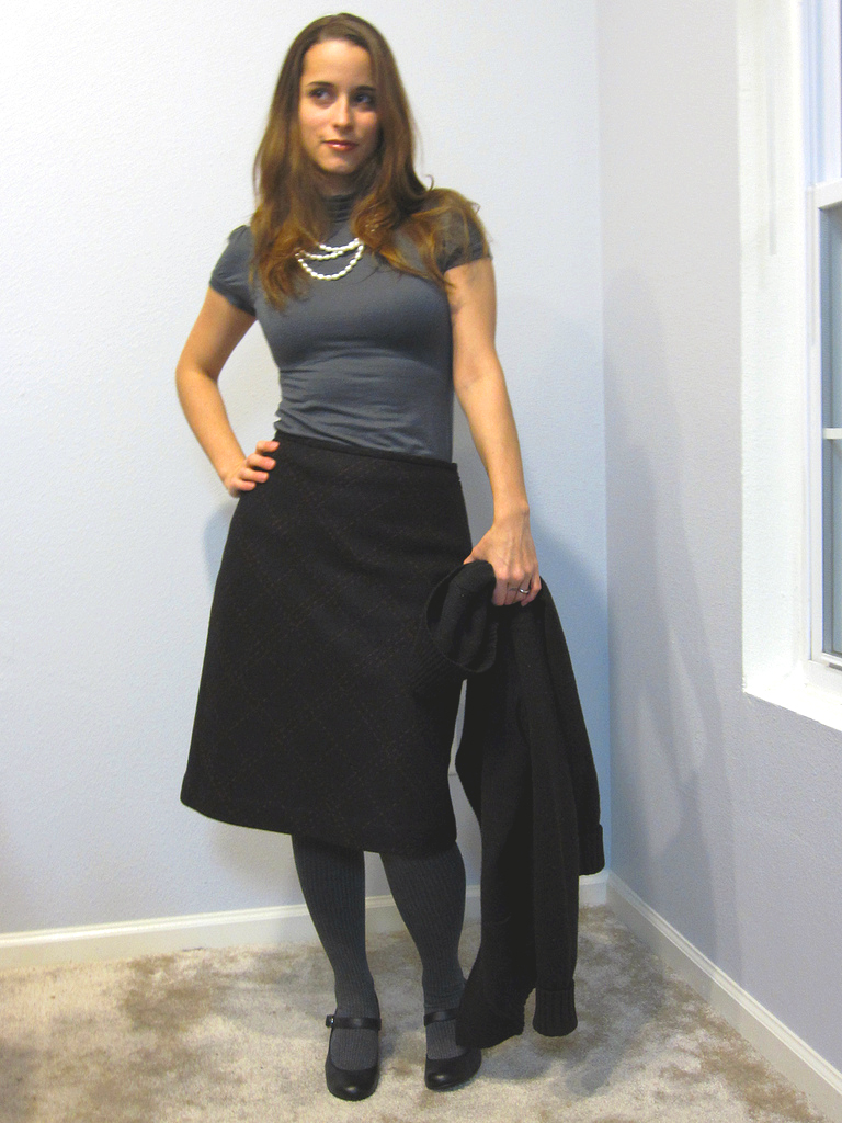 women skirts high heels - photo #17