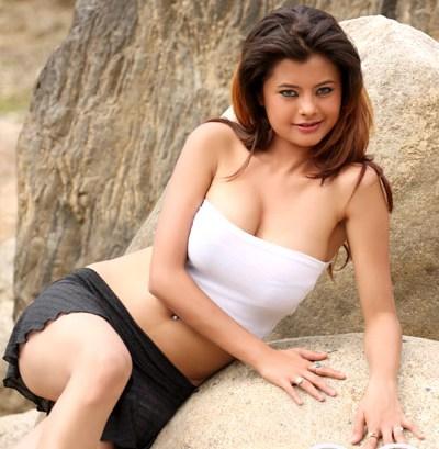 Nepali Sushma Karki Hot