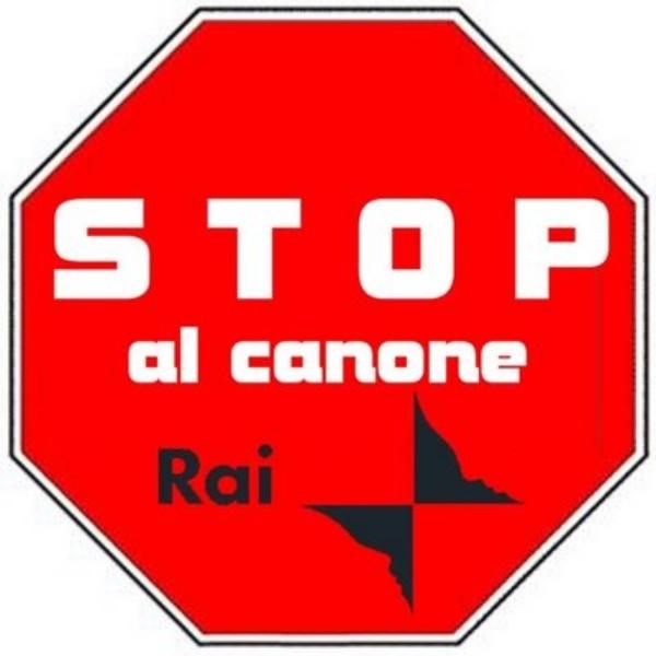 Firma anche tu: ABOLIAMO IL CANONE RAI