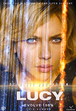 Lucy (2014) [Vose]