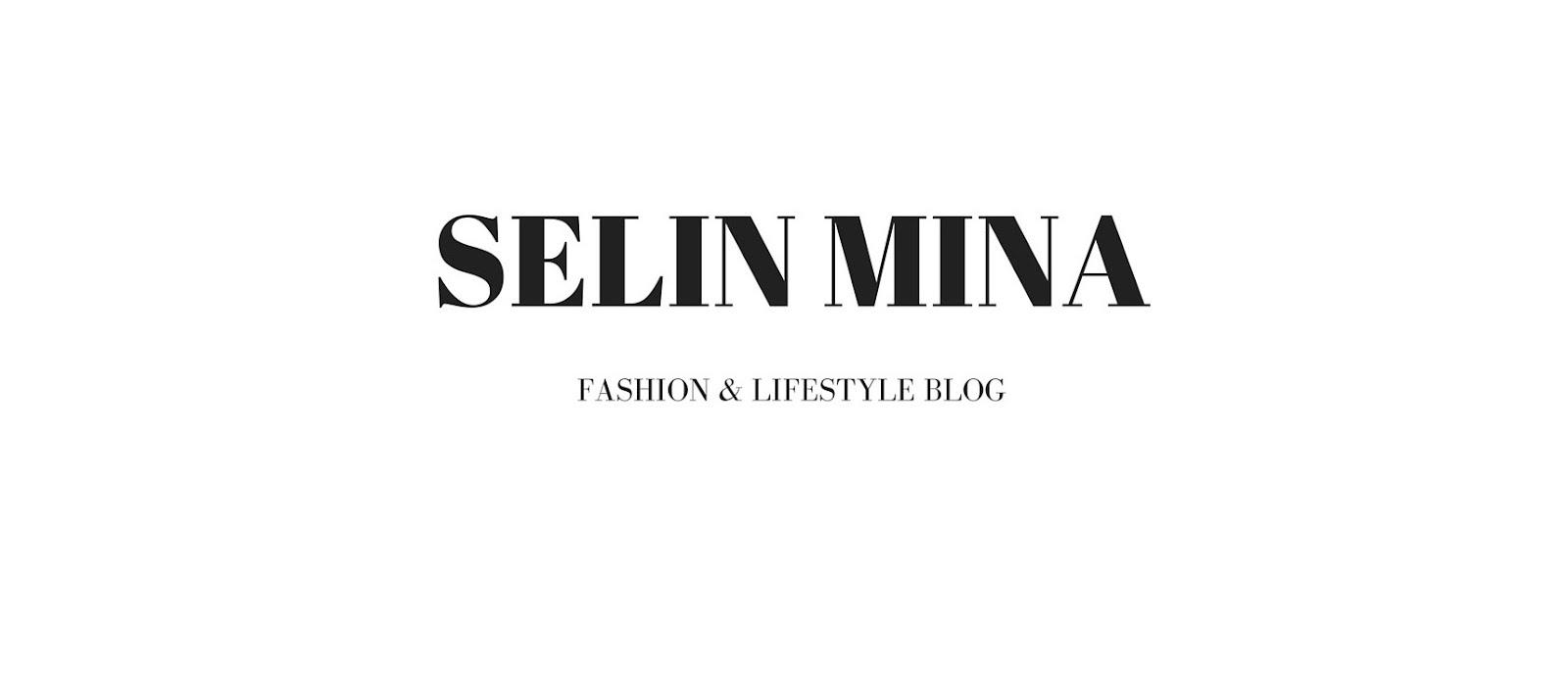 Selin Mina - Modeblog aus München / Fashionblog from Munich