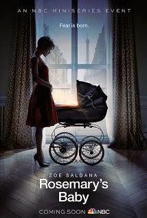 Rosemary's Baby (2014) Part1 (Mini Series)