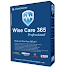 تحميل  برنامج Wise Care 365 Pro  لتسريع الحاسوب وتحسين ادئه  وجودة عمله  مع السيريال بأخر اصدار 2016