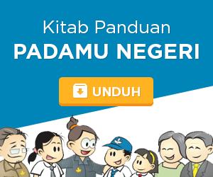 Buku Panduan KITAB PADAMU NEGERI Versi Terbaru - Download Gratis