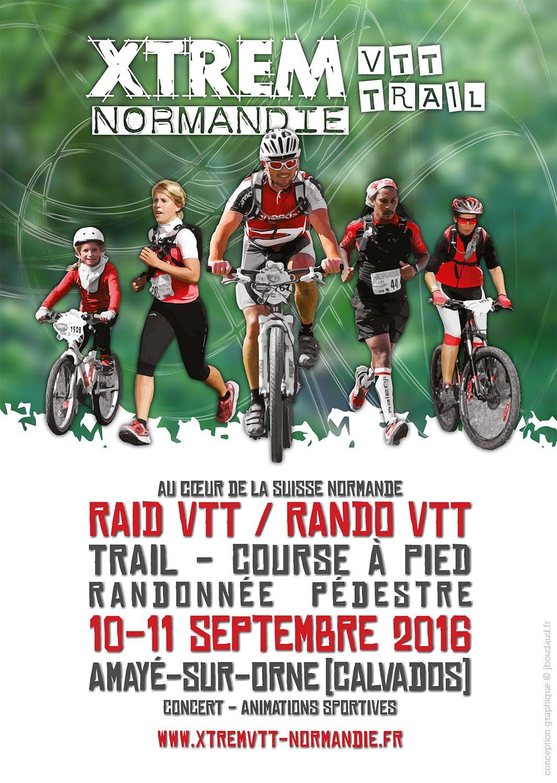 [10 & 11 septembre 2016 ]Xtrem Normandie 09-11%2B-%2BXTREMVTT2016