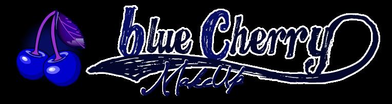 BlueCherryMkUp