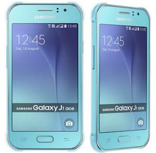 Tutorial Flash Samsung Galaxy J1 SM J110G