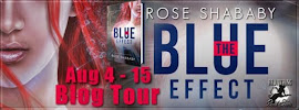 The Blue Effect by Rose Shababy