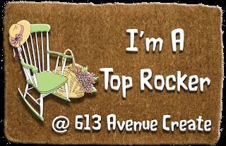 Top Rocker, July 19-24, 2020