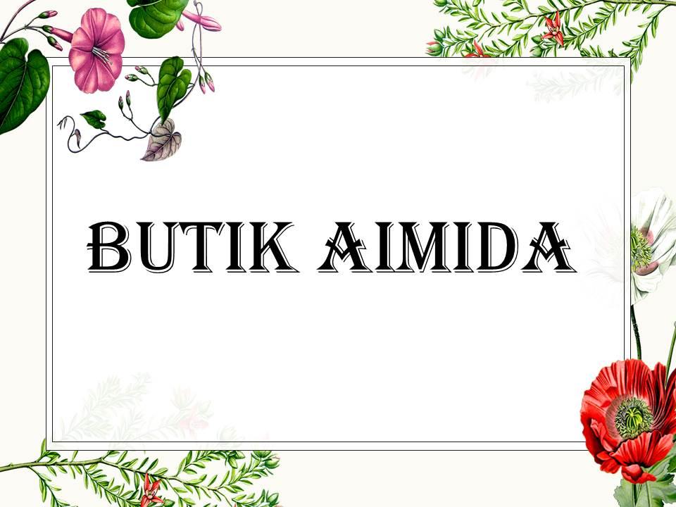 BUTIK AIMIDA