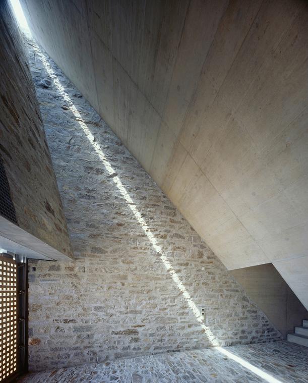 Hannes Henz Architekturfotograf