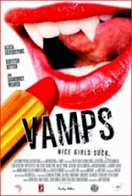 Vamps (2012) [Latino]