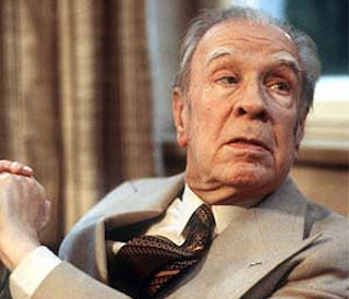 """The Gospel According to Mark"" by Jorge Luis Borges New Yorker Fiction podcast with Paul Theroux"