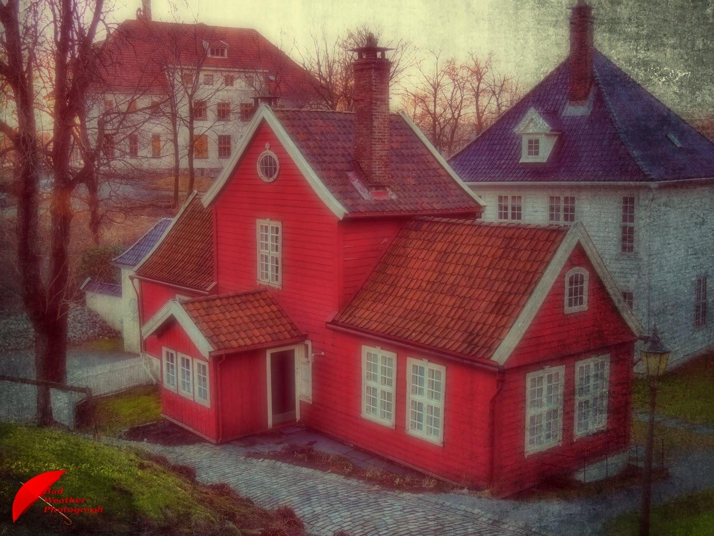 Bergen, Gamle Bergen