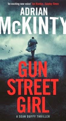 Adrian McKinty, Gun Street Girl