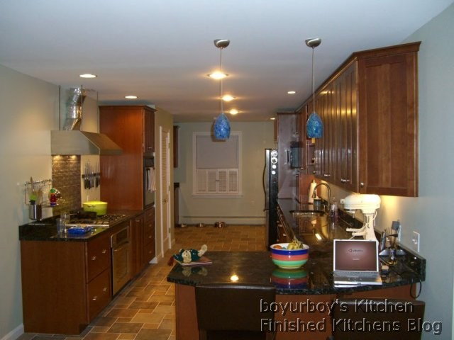 Finished Kitchens Blog 03 18 08