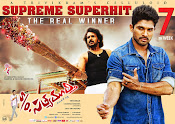 Son of Satyamurthi wallpapers posters-thumbnail-5