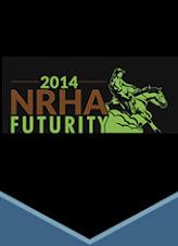 NRHA FUTURITY 2014