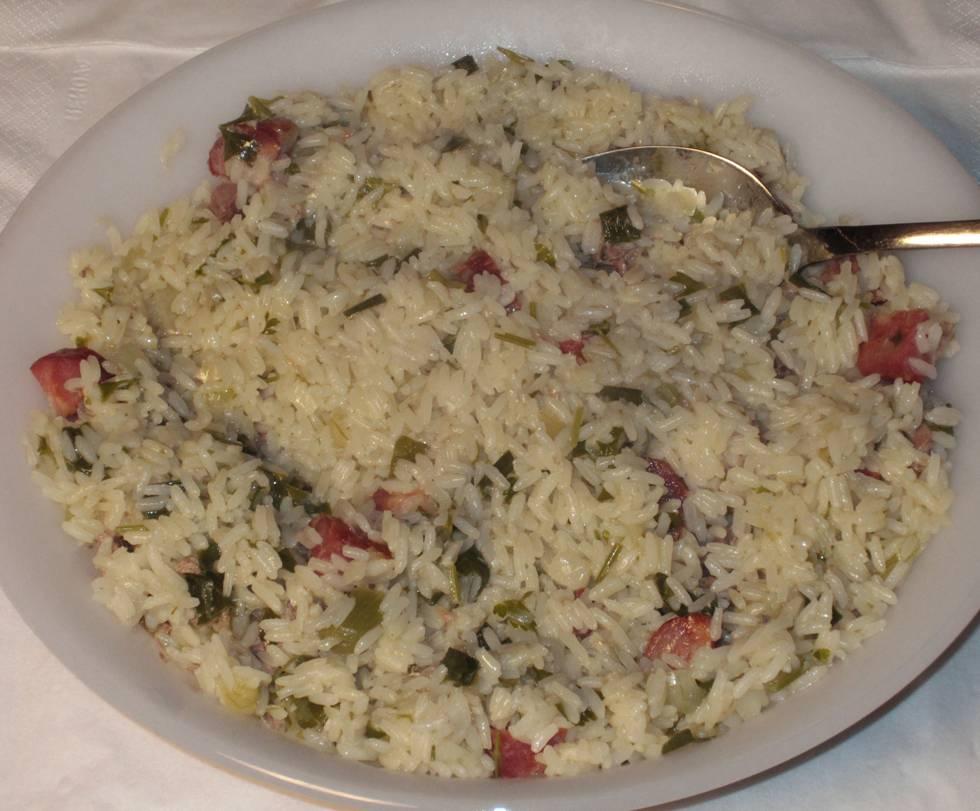 um saboroso arroz de pato receita de arroz de pato cyber cook receitas ...