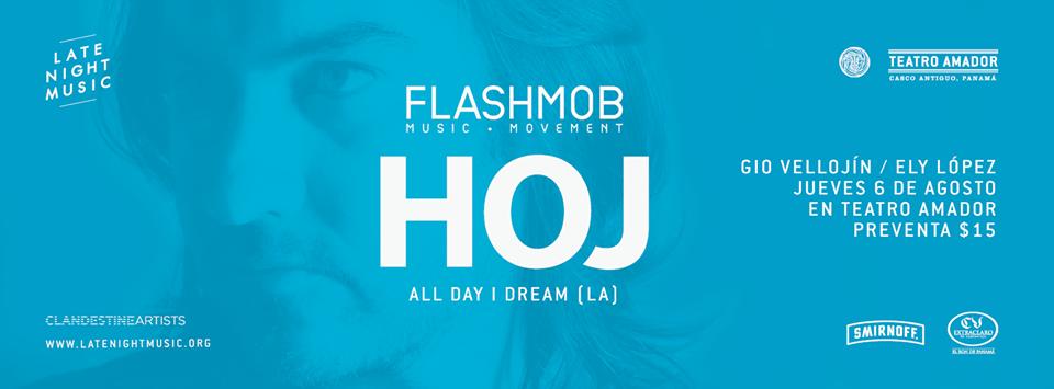 Flashmob - HOJ