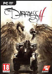 Download game The Darkness II pc Gratis