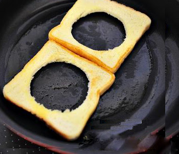 Cách làm món sandwich cho bữa sáng