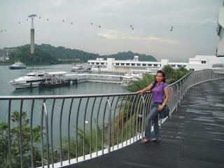 Permintaan Hotel Murah Singapura Naik Untuk Libur Lebaran