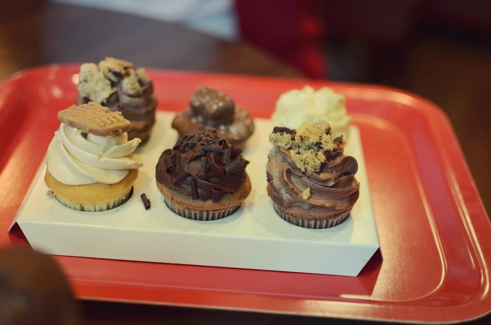 berko cupcakes