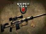 jugar sniper team 2