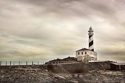 маяки Менорки, остров Менорка, Менорка отдых