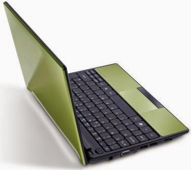 Harga Acer Aspire One 522 dan Spesifikasi
