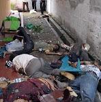 LTTE militants killed thousands of people through suicide bombing