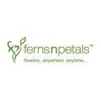 Fern-n-Petals