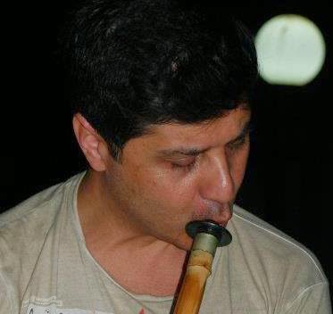 Neyzen Serdar