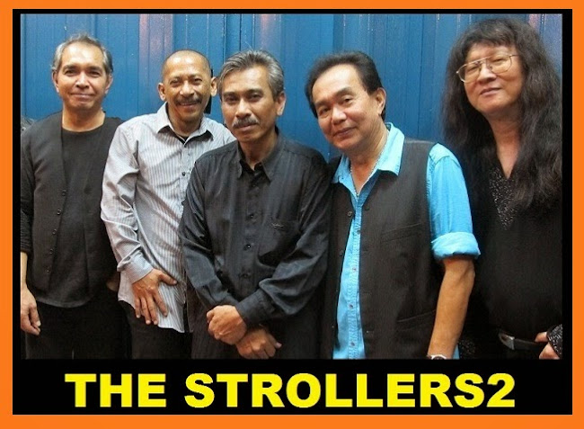 The Strollers2 Band